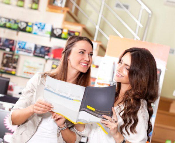 Como a Comunicação Visual pode aumentar suas vendas a curto prazo